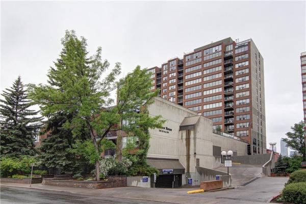 330 26 Avenue SW, Calgary