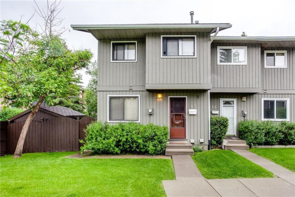 #15 6503 RANCHVIEW DR NW, Calgary