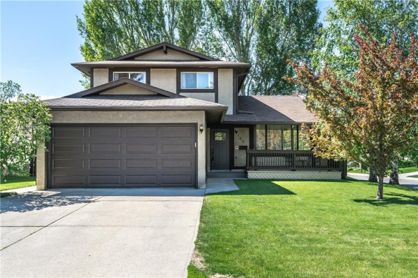 103 SILVER VALLEY BV NW, Calgary