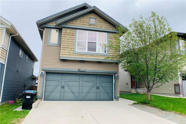 132 Sage Valley DR NW, Calgary