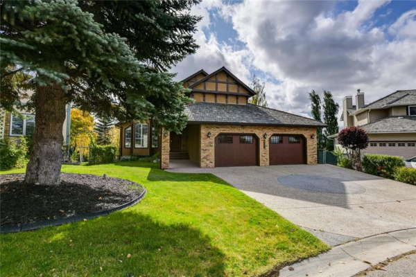 234 DOUGLAS WOODS Close SE, Calgary