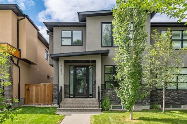 2227 26 ST SW, Calgary