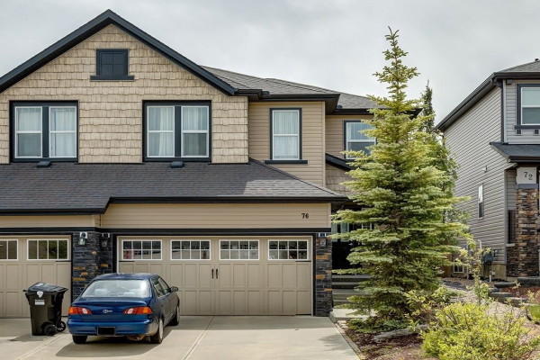 76 SAGE HILL PT NW, Calgary