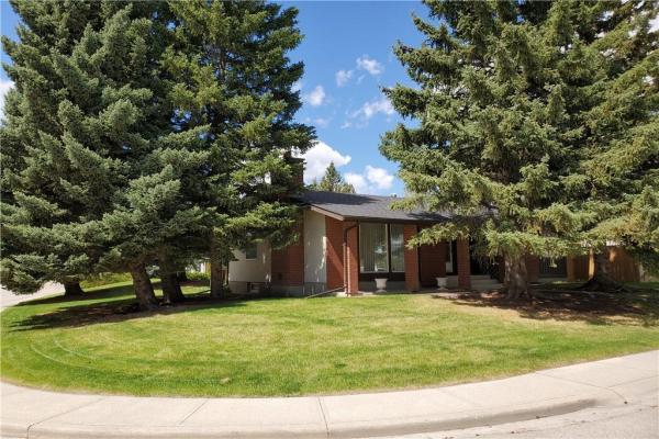 2155 PALISWOOD RD SW, Calgary