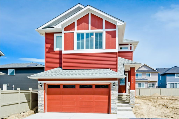 614 KINGSMERE WY SE, Airdrie