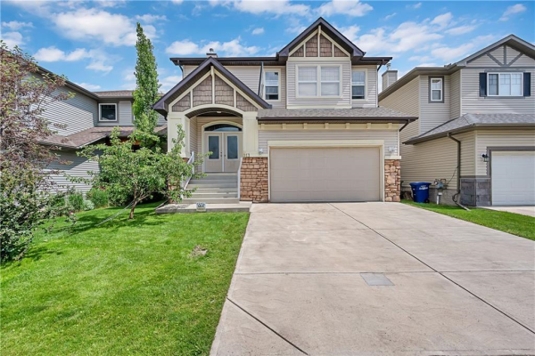 213 CANALS Circle SW, Airdrie
