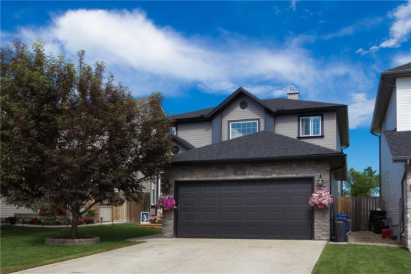 54 Crystal Shores Place  , Okotoks