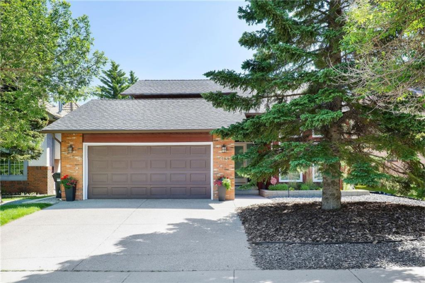415 EDENWOLD DR NW, Calgary