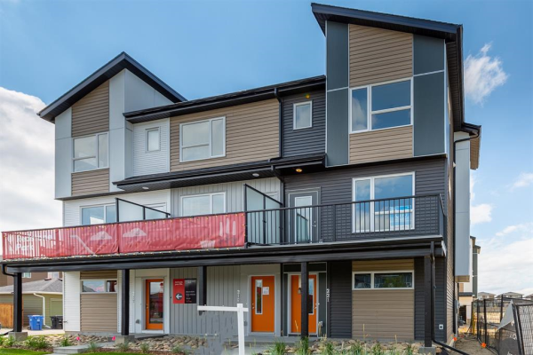 221 Redstone BV NE, Calgary