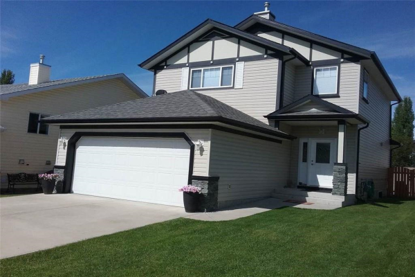 223 Crystalridge Place, Okotoks