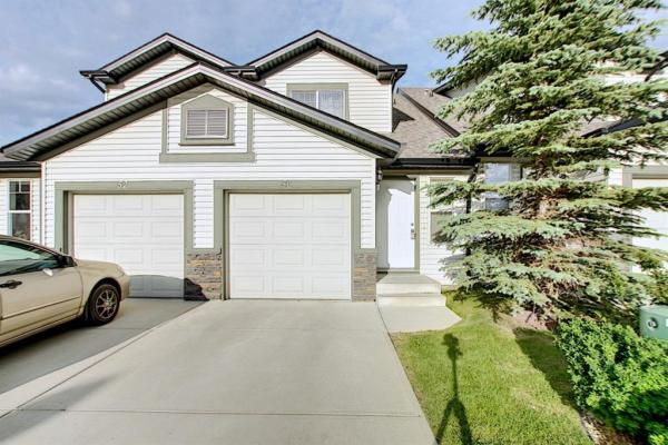 50 Panatella Villas NW, Calgary