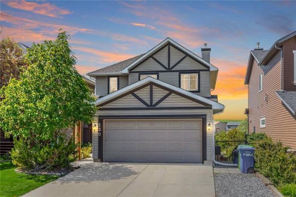 230 SAGEWOOD Grove SW, Airdrie