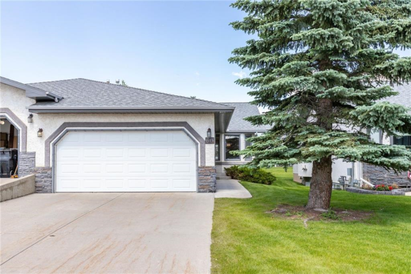 60 ARBOUR CLIFF CO NW, Calgary