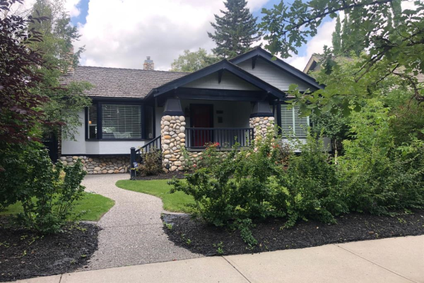 3025 2 ST SW, Calgary