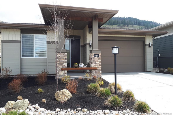 1769 Tower Ranch Drive,, Kelowna