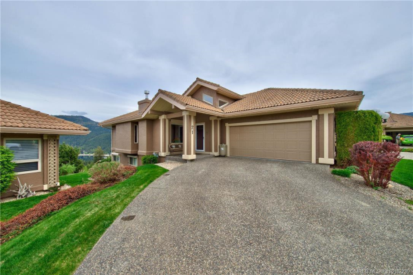 #21 2550 Golf Course Drive,, Blind Bay