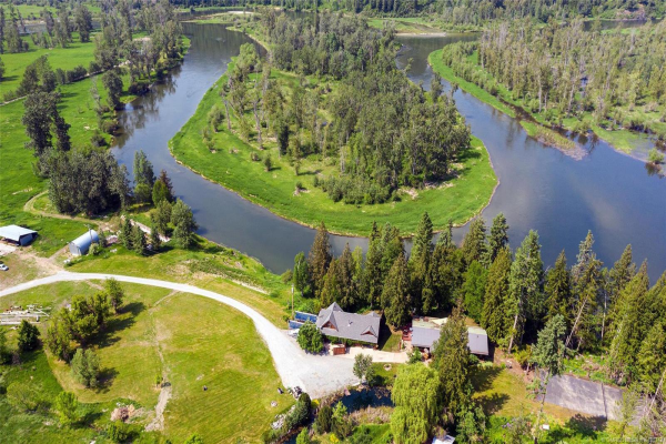 349 Hidden Lake Road,, Enderby