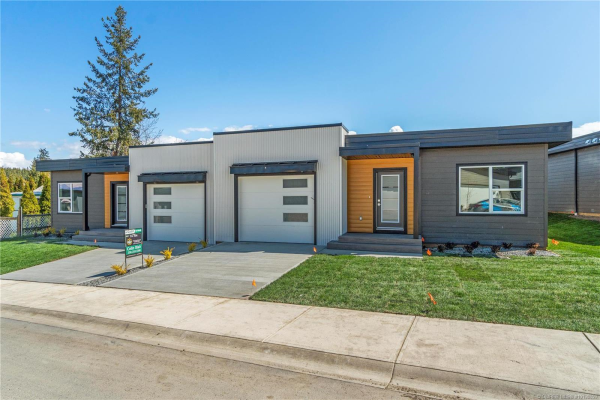 #17 2810 15 Avenue, NE, Salmon Arm