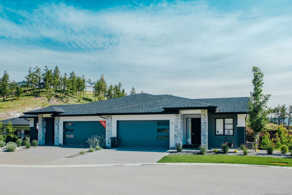 #5 1349 Rocky Point Drive,, Kelowna