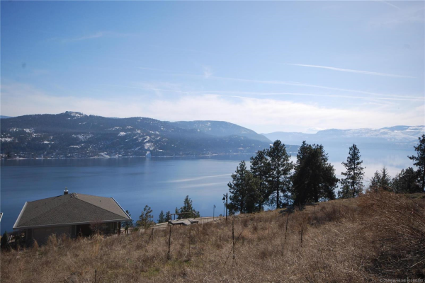Okanagan Real Estate