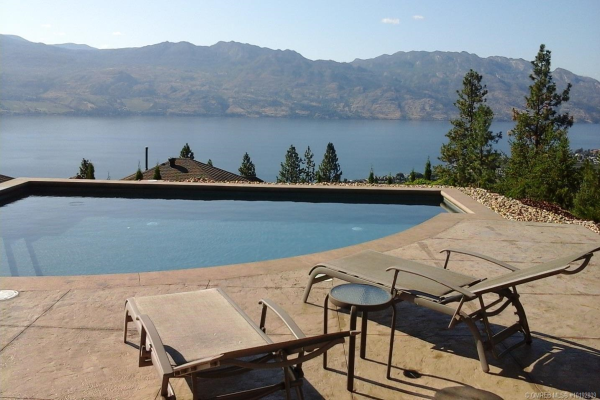 1296 Timothy Place,, West Kelowna