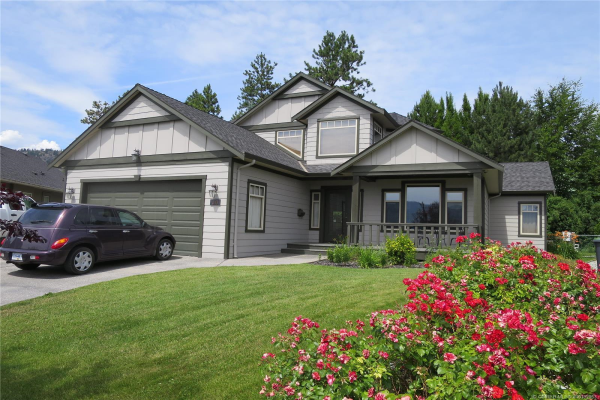 #10 3103 Thacker Ridge Court,, Kelowna