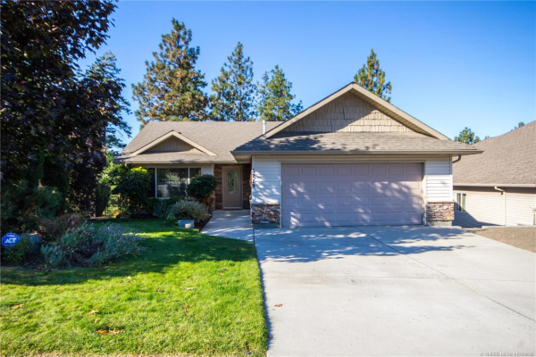 5210 Cobble Court,, Kelowna