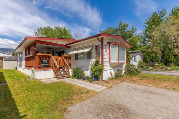 #25 1880 Old Boucherie Road,, West Kelowna