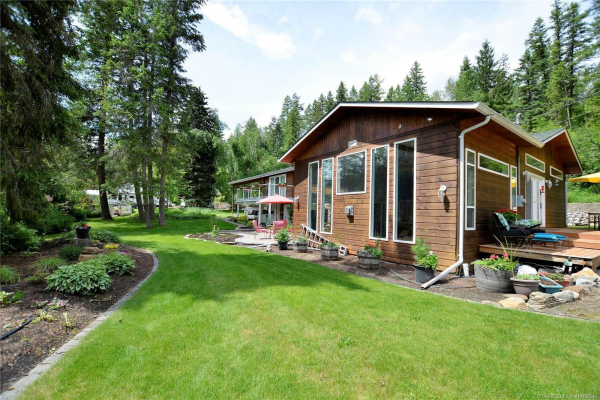 292 Albers Road,, Lumby