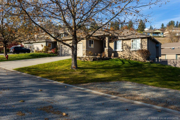 894 Westview Way,, West Kelowna