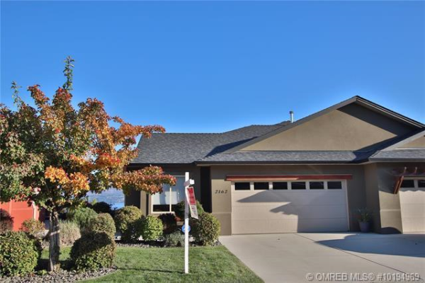 2162 Alvarado Trail,, West Kelowna