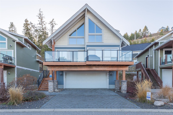 #317 6836 Madrid Way,, Kelowna