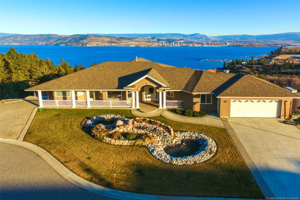 #23 1525 Bear Creek Road,, Kelowna