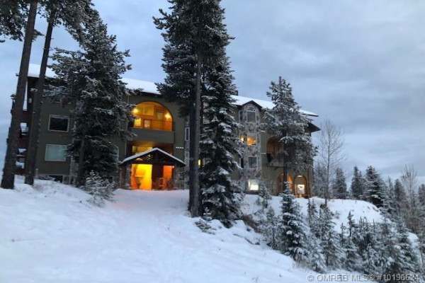 #302 225 Kettle View Road,, Big White