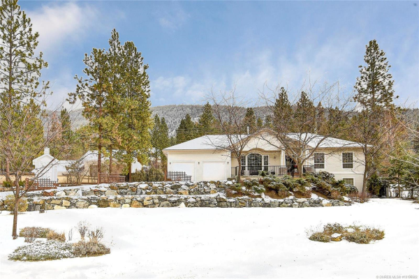 16695 Maki Road,, Lake Country
