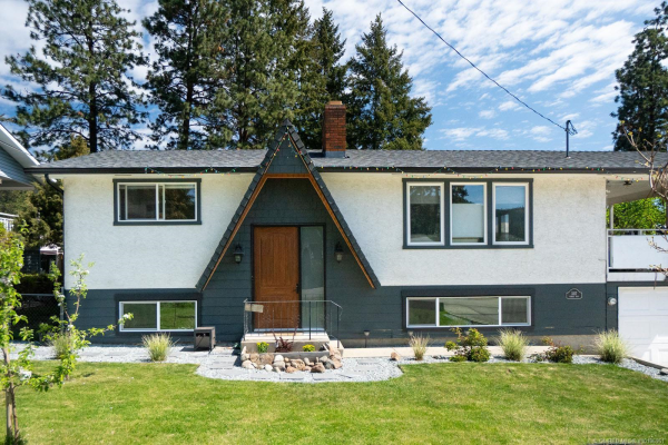 3317 Webber Road,, West Kelowna