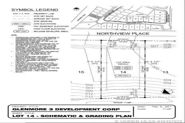 #Lot 14 4345 Glenmore Road,, Lake Country