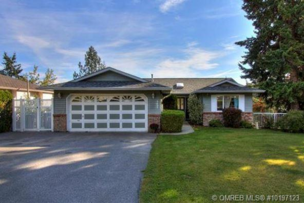 3433 Fairview Court,, West Kelowna