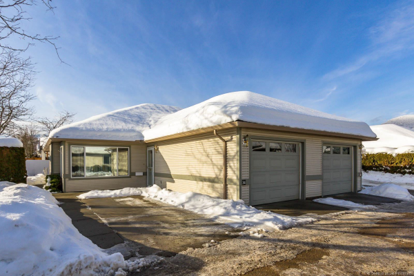 #34 111 Harbourfront Drive,, Salmon Arm