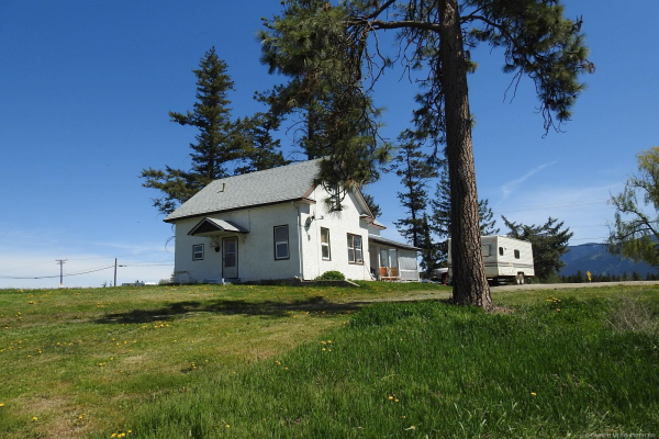 4089 Salmon River Road,, Armstrong