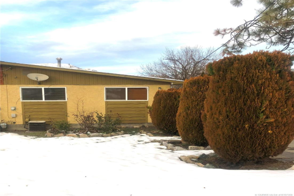 3817A Okanagan Avenue,, Vernon