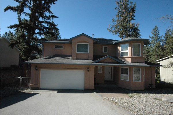 3959 Trepanier Heights,, Peachland