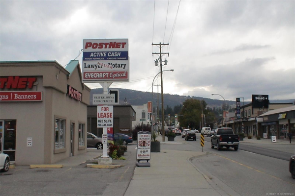 #1 2413 Main Street,, West Kelowna