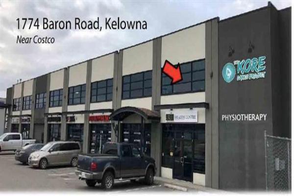 #A 1774 Baron Road,, Kelowna