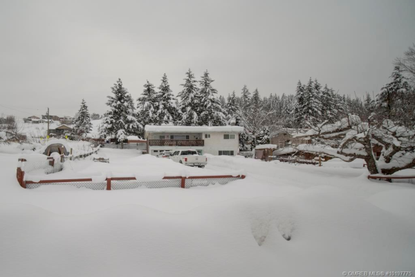 161 Cliffview Drive,, Enderby