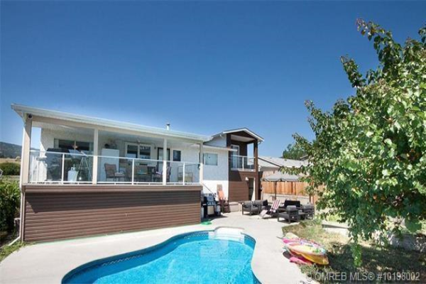 3529 Brown Road,, West Kelowna
