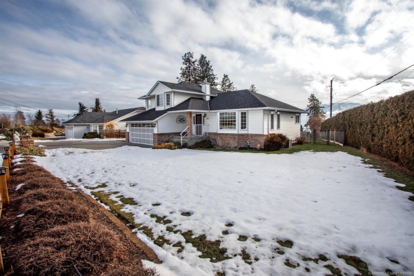 2707 Taneda Road,, West Kelowna