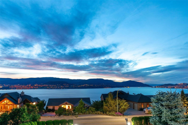 417 Okaview Road,, Kelowna