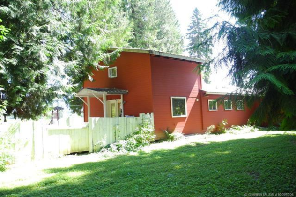 6376 Highway 97A,, Enderby