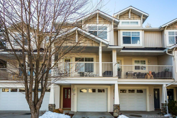 #105 3825 Glen Canyon Drive,, West Kelowna